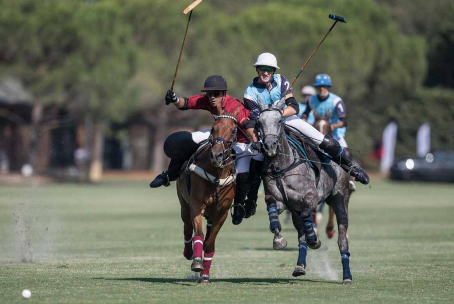 Polo Club de Gassin