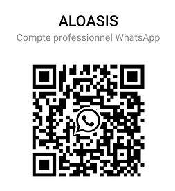 ALOASIS-whatsapp