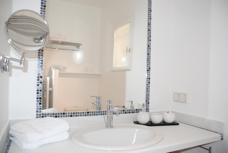 salle de bains chambre d'hôte Aloasi
