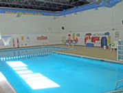 Helen J. Stewart Swimming Pool