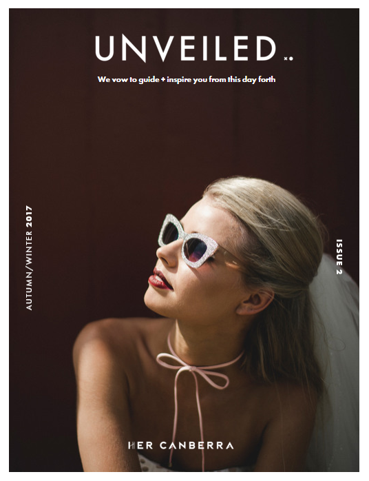 Unveiled - Her Canberra Magazine