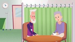 LHL - Likeperson på sykehus