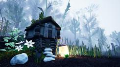 Nøkken - Interactive video game