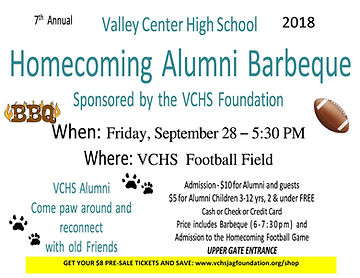 7th_VCHS_HomeComing_Alumni_Barbeque_2018