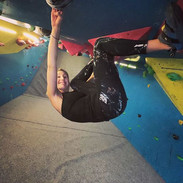 ✨ BOULDERING! ✨_._We're having a very ac