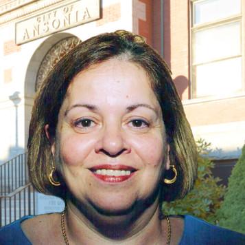 Board of Education - Fran DiGiorgi