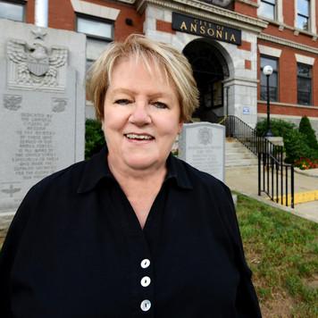 Town Clerk - Elizabeth Shortell Lynch