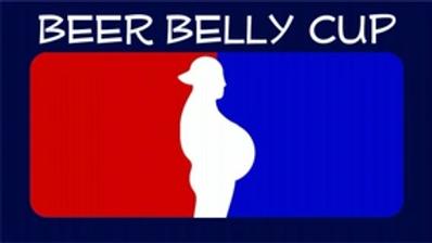 Beer Belly Cup Sponsorship