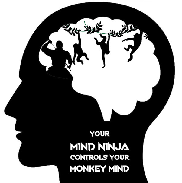 What Is The Monkey Mind