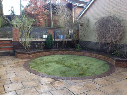 Burnley Landscaping