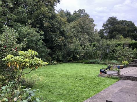 Gardening Burnley