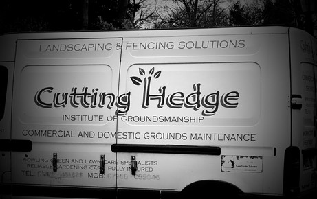 Cutting Hedge Gardening Service