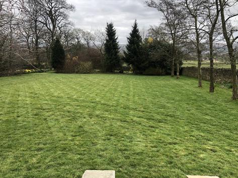 Gardening Services Burnley