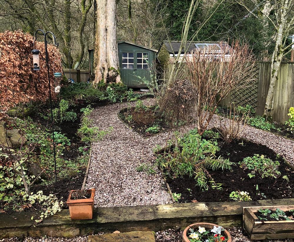 Gardening Burnley Nelson Colne Pendle