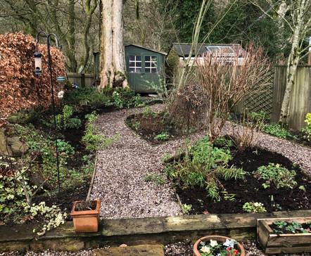 Gardening Ramsbottom
