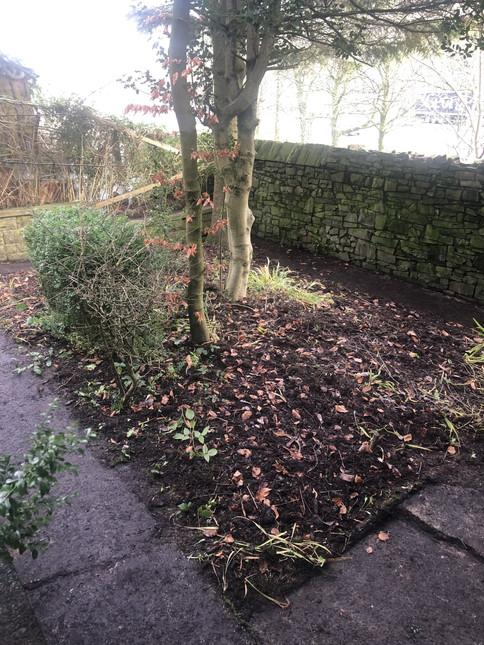 Gardening Rawtenstall