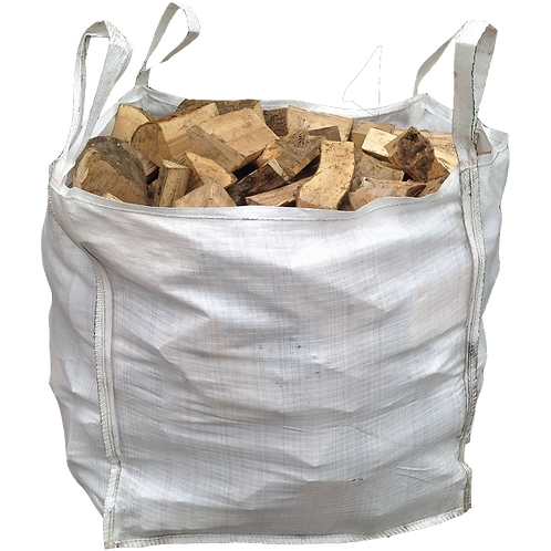 Kiln Dried Hardwood        Builder's Bag