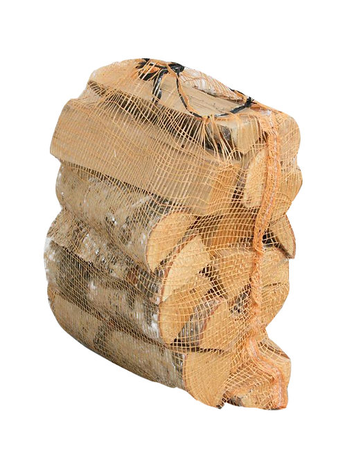 Kiln Dried Hardwood Net Bag