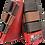 Thumbnail: Unique Coloured Custom BTB Stone Sleeves