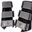 Thumbnail: Unique Custom BTB Stone Sleeves