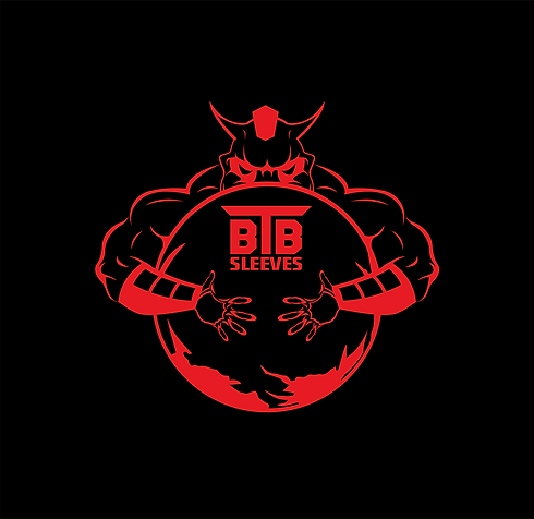 BTB Mascot Red with logo on black.png