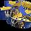 Thumbnail: BTB Axle Figure 8 Lifting Straps