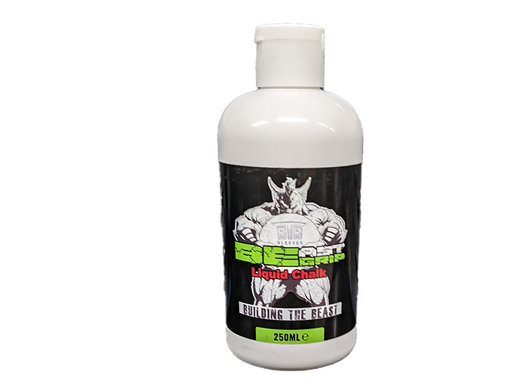 Beast Grip Liquid Chalk