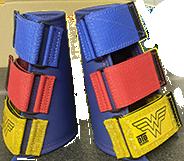 Unique Coloured Custom BTB Stone Sleeves