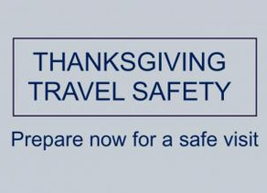 Red Cross offers 25 ways to safely cook, travel this Thanksgiving