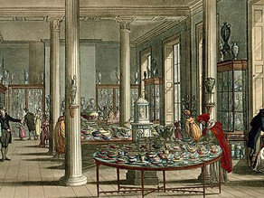 Wedgwood, Austen, and Elegance