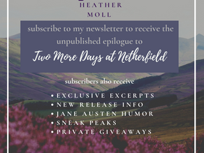 What's in the newsletter?