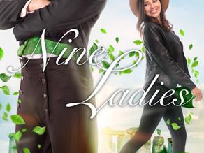 Giveaway: Nine Ladies