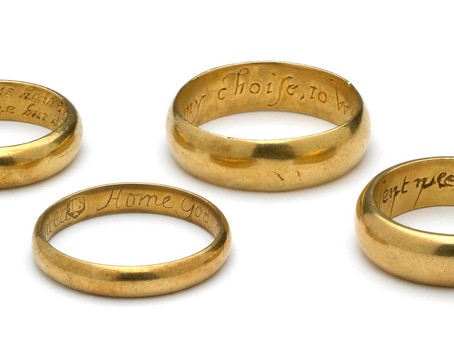 The romance of rings