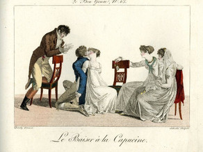 Parlor Games: or what to do at home