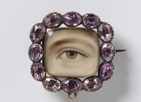 Here's Looking at You: Lover's Eye Jewelry