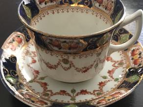 Twining, Tea, and Jane Austen