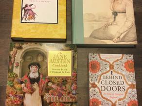 Jane Austen gifts