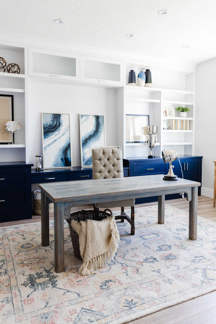 Decorating with Gray in Phoenix and Utah