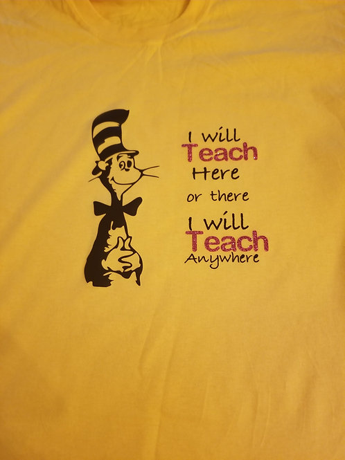 Dr. Suess
