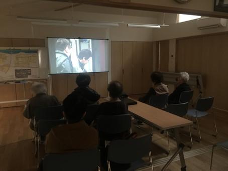 第51回「懐かしの映画観賞会」開催