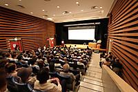 上尾明るい社会づくりの会『東北支援と明るい社会づくり運動』講演会ご報告(全国明社ホームページより)