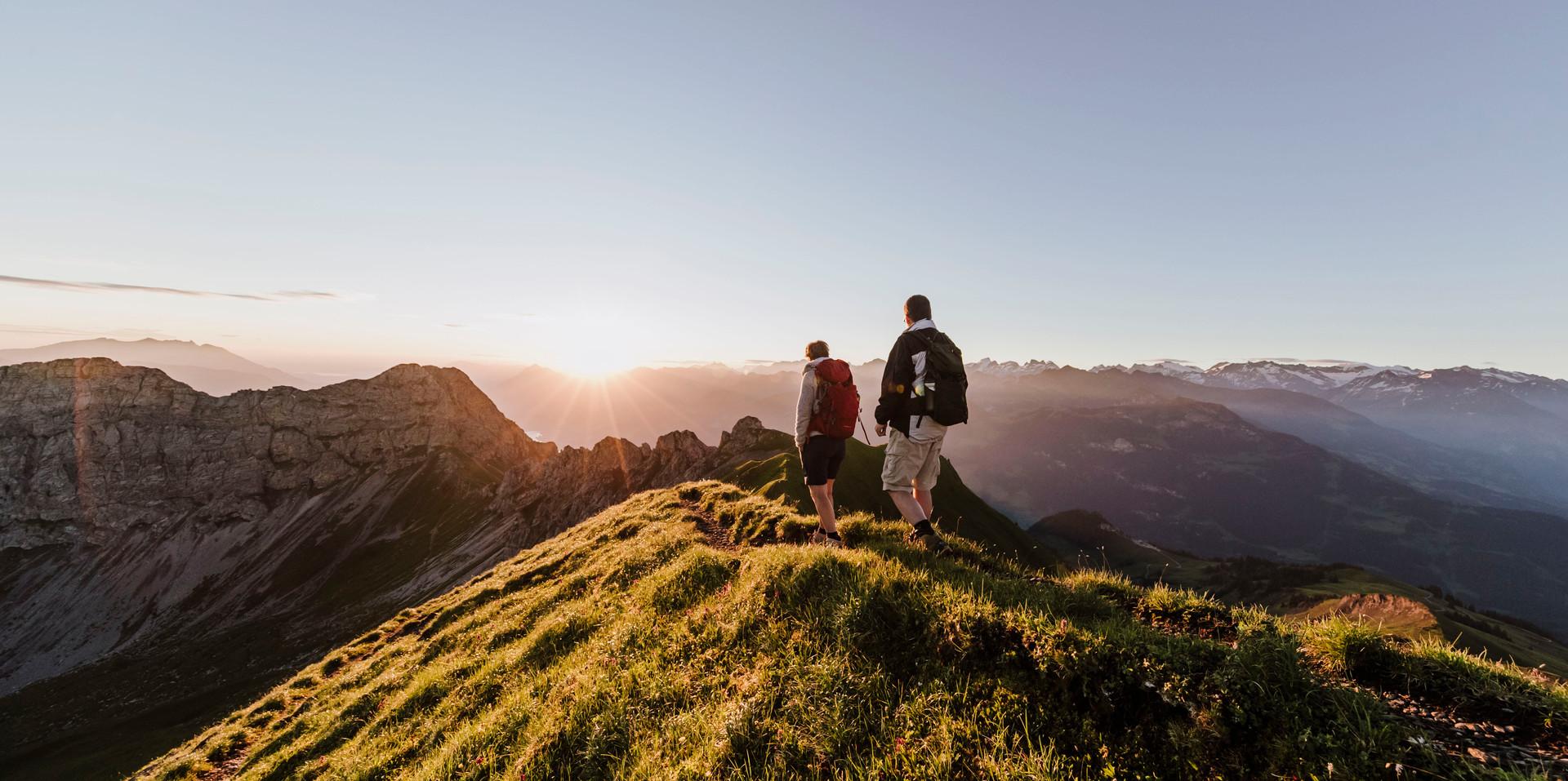 Fotografin Obwaldnen & Luzern