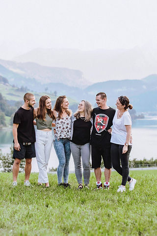 Familienshooting Luzern