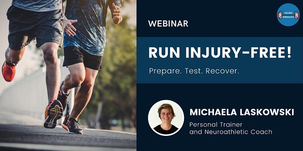 Run injury-free!