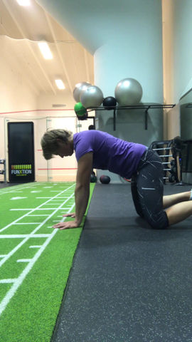Exercise for office neck and shoulders