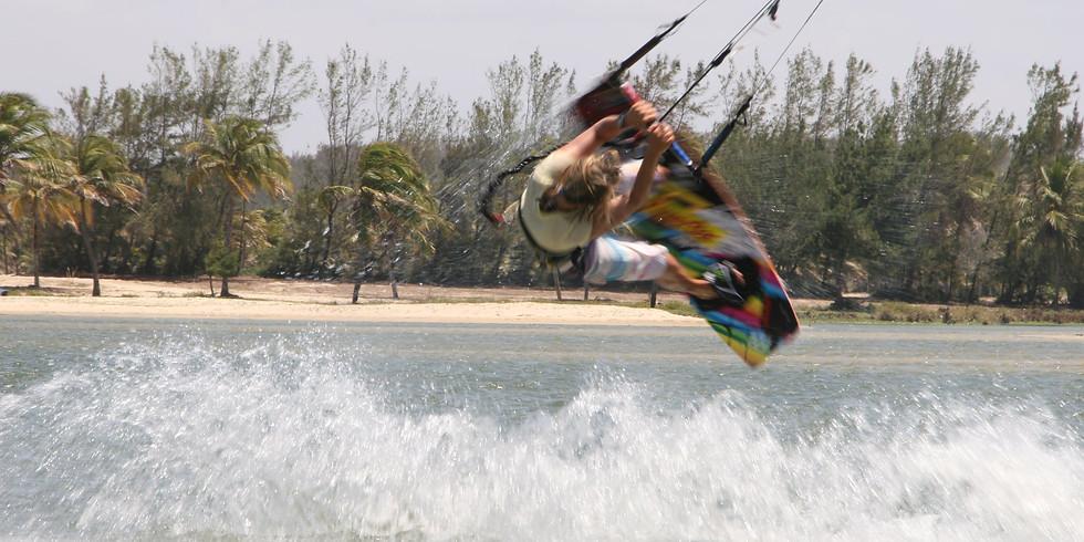 Kite Balance 17:00