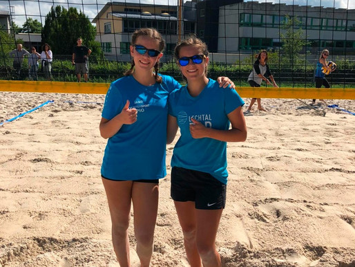 Cup+-Turniere in Landsberg