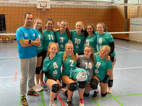 LRV-Jugend startet erfolgreich in die Saison