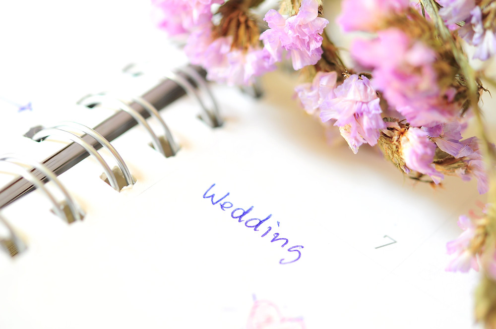 planner, wedding, bride to be