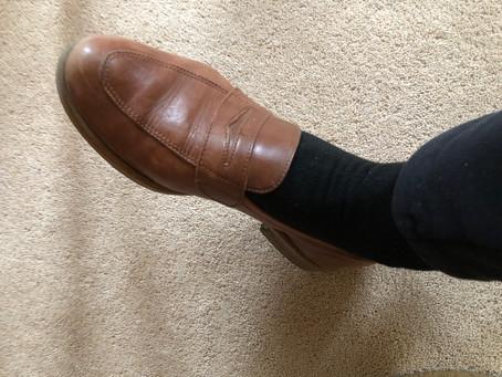 Socken...